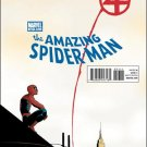 AMAZING SPIDER-MAN #657 NM (2011)