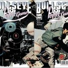BULLSEYE: PERFECT GAME (2011) #1-2 NM COMPLETE SET OF 2 ISSUES