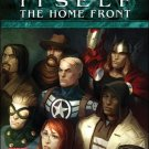 FEAR ITSELF HOME FRONT #1 NM (2011)