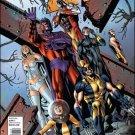 UNCANNY X-MEN #534.1 NM (2011)