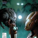 IRON MAN 2.0 #3 NM (2011)