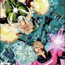 LEGION OF SUPER-HEROES #12 NM (2011)