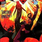 SUPERMAN BATMAN #83 NM (2011)