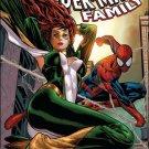 AMAZING SPIDER-MAN FAMILY #6 (2009)