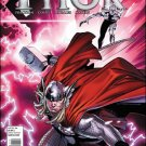 MIGHTY THOR #1 NM (2011)
