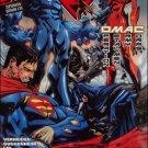 SUPERMAN BATMAN #36 NM (2007)