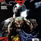 SUPERMAN BATMAN #38 NM (2007)
