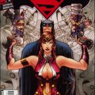 SUPERMAN BATMAN #40 NM (2007)