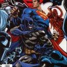 SUPERMAN BATMAN #34 NM (2007)