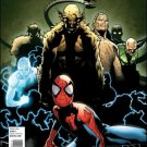 ULTIMATE COMICS SPIDER-MAN #155 NM (2011)