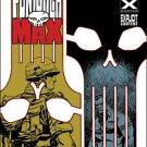 PUNISHERMAX #13 VF/NM (2011) EXPLICIT CONTENT