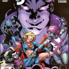 SUPERGIRL #64 NM (2011)