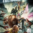 THUNDERBOLTS #157 NM (2011)
