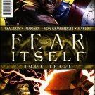 FEAR ITSELF #3 NM (2011)
