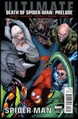 Ultimate Spider-Man #153 [2011] VF/NM - Marvel Comics *Death of Spider-Man Prelude*