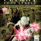 ALPHA FLIGHT #1 NM (2011) FEAR ITSELF