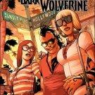 DAKEN DARK WOLVERINE #10 NM (2011)