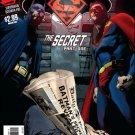 SUPERMAN BATMAN #85 NM (2011)