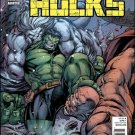 INCREDIBLE HULKS #631 NM (2011)