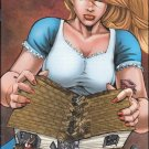 GRIMM FAIRY TALES WONDERLAND ANNUAL 2011 (COVER B) NM   *ZENOSCOPE*
