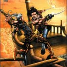 NEVERLAND #6 NM (2010) : GRIMM FAIRY TALES A CVR CHEN
