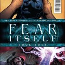 FEAR ITSELF #4 NM (2011)