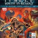 FEAR ITSELF YOUTH IN REVOLT #3 NM (2011)