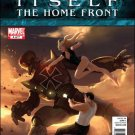 FEAR ITSELF HOME FRONT #4 NM (2011)