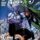 JUSTICE LEAGUE OF AMERICA #59 NM (2011) THE RISE OF ECLIPSO