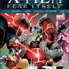 Uncanny X-Men #541 NM (2011)