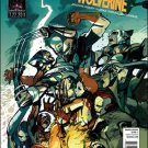 MARVEL UNIVERSE VS WOLVERINE #2 (OF 4) NM (2011)
