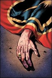 LEGION OF SUPER-HEROES #16 NM (2011)