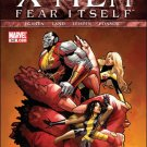 Uncanny X-Men #542 NM (2011)
