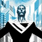 SUPERMAN BEYOND #0 NM (2011)
