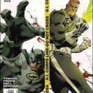 GREEN LANTERN : EMERALD WARRIORS #13 NM (2011)