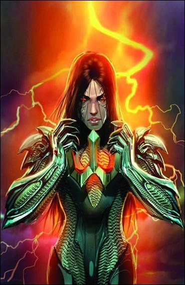 WITCHBLADE #147 NM (2011)