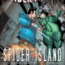 AMAZING SPIDER-MAN #668 NM (2011) *SPIDER ISLAND*