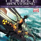 FEAR ITSELF WOLVERINE #3 NM (2011)