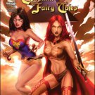 "GRIMM FAIRY TALES #64 ""A"" COVER NM (2011)  *ZENOSCOPE*"