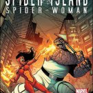 SPIDER-ISLAND: SPIDER-WOMAN #1 NM (2011) *SPIDER ISLAND*