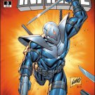 THE INFINITE #3 NM (2011) *KIRKMAN & LIEFELD*