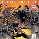 SPIDER-ISLAND: HEROES FOR HIRE #1 NM (2011) *SPIDER ISLAND*