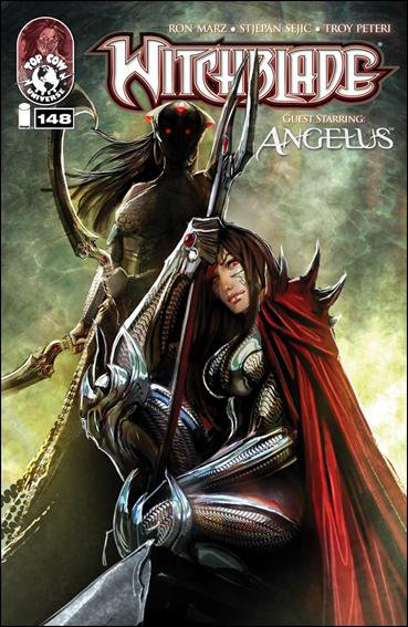 WITCHBLADE #148 NM (2011)