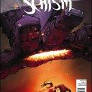 X-MEN SCHISM #5 NM (2011)