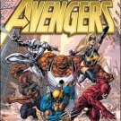 NEW AVENGERS #17 NM (2011) VOL 2