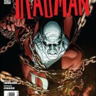 DC UNIVERSE PRESENTS: DEADMAN #1 NM (2011) THE NEW 52!