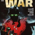 MEN OF WAR #1 NM (2011) THE NEW 52!