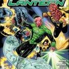 GREEN LANTERN #2 NM (2011) THE NEW 52!