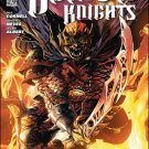 Demon Knights #1 NM (2011) THE NEW 52!