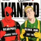 Deadpool Max 2 #1 NM (2011) Explicit Content